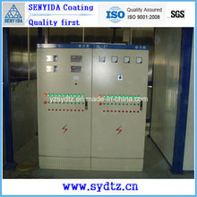 Powder Coating Machine Painting Line for Electric Control Equipment